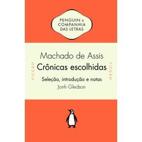 Cronicas-escolhidas