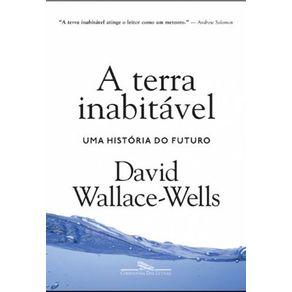 A-terra-Inabitavel---Uma-Historia-do-Futuro