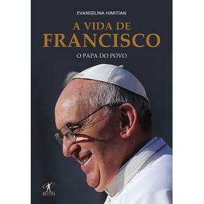 A-vida-de-Francisco