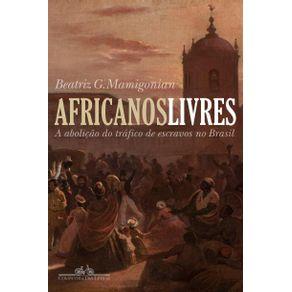 Africanos-livres---A-abolicao-do-trafico-de-escravos-para-o-Brasil