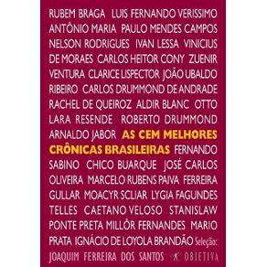 As-cem-melhores-cronicas-brasileiras