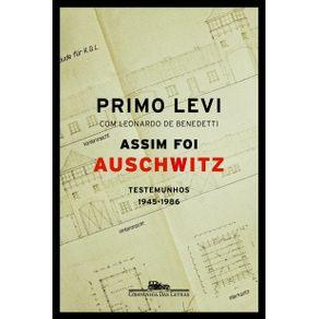 Assim-foi-Auschwitz