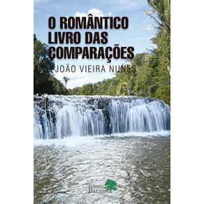 O-Romantico-livro-das-Comparacoes