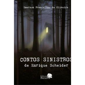 Contos-Sinistros-de-Enrique-Scheider