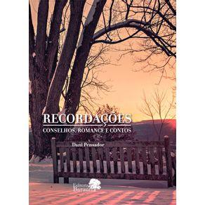 RECORDACOES---CONSELHOS.-ROMANCE-E-CONTOS