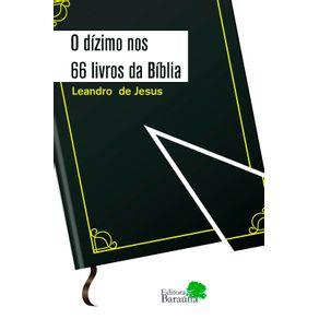 O-dizimo-nos-66-livros-da-Biblia