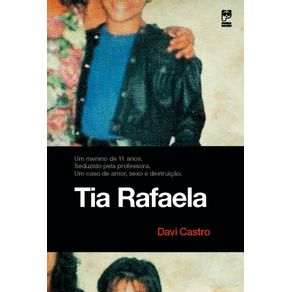 Tia-Rafaela