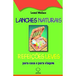 LANCHES-NATURAIS