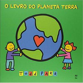 O-livro-do-Planeta-Terra