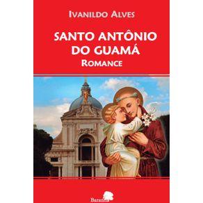 Santo-Antonio-do-Guama