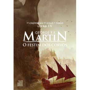 O-Festim-dos-Corvos-As-Cronicas-de-Gelo-e-Fogo-volume-4