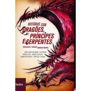 Historias-com-dragoes-principes-e-serpentes