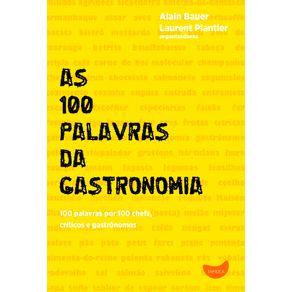 As-100-Palavras-Da-Gastronomia