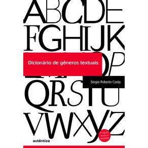 Dicionario-de-generos-textuais