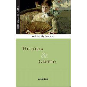 Historia-e-Genero