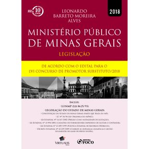 Ministerio-Publico-de-Minas-Gerais--legislacao-e-dicas-de-acordo-com-o-edital-para-o-LVI-concurso-de-promotor-substituto-2018