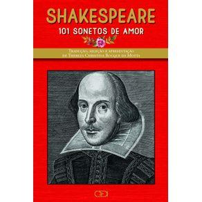 Shakespeare-101-Sonetos-De-Amor