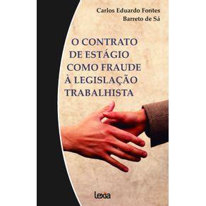O-contrato-de-estagio-como-fraude-a-legislacao-trabalhista