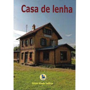 Casa-lenha