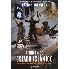 A-Origem-do-Estado-Islamico
