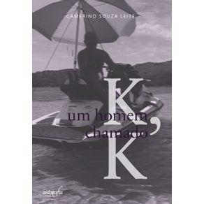 """K----um-homem-chamado-""""K"""""""