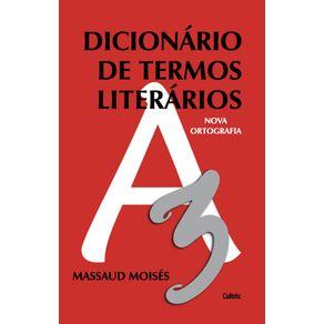 Dicionario-De-Termos-Literarios