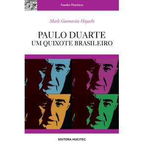 Paulo-Duarte-um-quixote-brasileiro