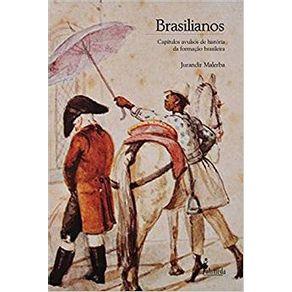 Brasilianos---Capitulos-avulsos-de-historia-da-formacao-brasileira