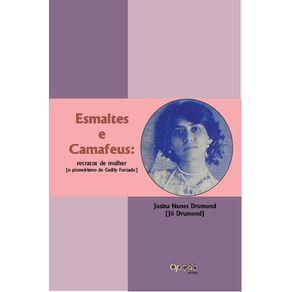 Esmaltes-e-camafeus--retrato-de-mulher----o-pioneirismo-de-Guilly-Furtado