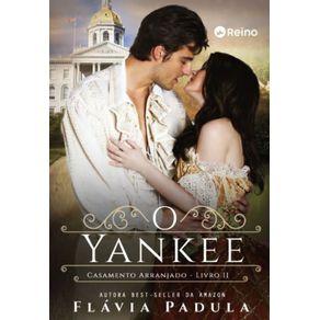 O-Yankee-Casamento-Arranjado-Livro-2