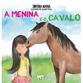 A-menina-e-o-cavalo