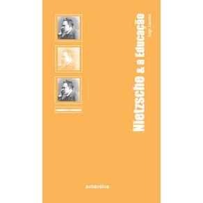 Nietzsche---A-Educacao