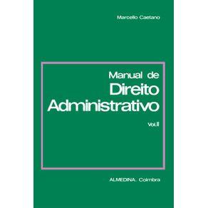 Manual-de-Direito-Administrativo---Vol-II---10a-Edicao