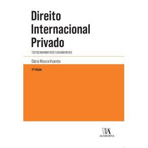 Direito-Internacional-Privado---Textos-Normativos-Fundamentais---3a-Edicao