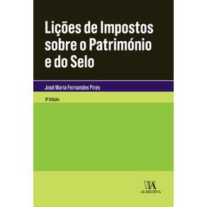 Licoes-de-Impostos-Sobre-o-Patrimonio-e-do-Selo-3.a-Edicao