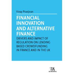 Financial-innovation-and-alternative-finance