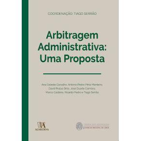 Arbitragem-Administrativa--Uma-Proposta