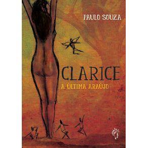 Clarice-a-ultima-Araujo