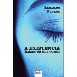 A-existencia---Raizes-do-que-somos
