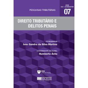 Pesquisas-Tributarias-No-7---Direito-Tributario-e-Delitos-Penais