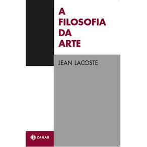 A-filosofia-da-arte