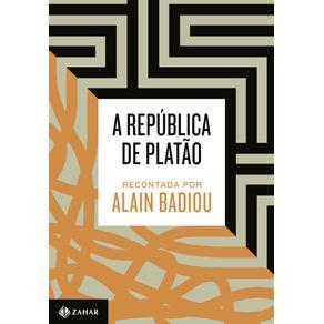 A-Republica-de-Platao-recontada-por-Alain-Badiou