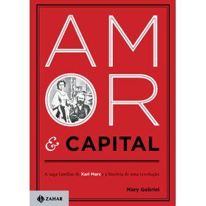 Amor-e-capital