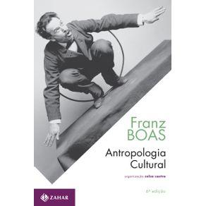 Antropologia-cultural