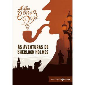 As-aventuras-de-Sherlock-Holmes-edicao-bolso-de-luxo