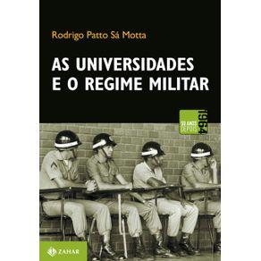 As-universidades-e-o-regime-militar