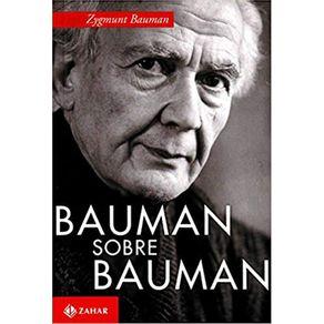 Bauman-sobre-Bauman