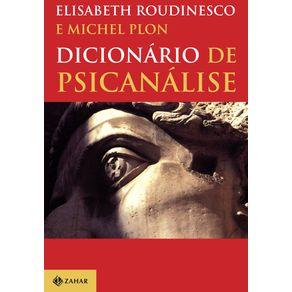 Dicionario-de-psicanalise