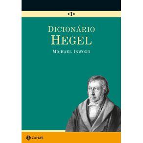 Dicionario-Hegel