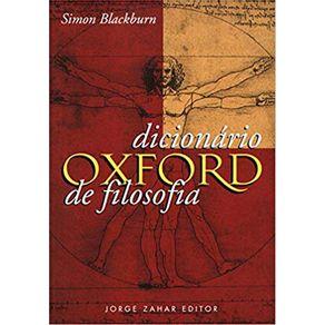 Dicionario-Oxford-de-filosofia